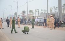 Phó Thủ tướng: Kiểm tra ma tuý và chất kích thích với tài xế vụ tai nạn 7 người chết