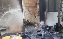 Nhân viên taxi nhanh trí gọi cửa cứu 5 người khỏi căn nhà cháy