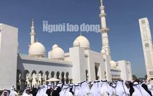 Du lịch Dubai và những điều cấm kỵ