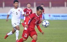U19 Việt Nam tranh cúp với U19 Thái Lan