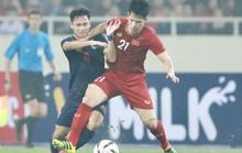 Bốc thăm King's Cup 2019: Thái Lan gặp tuyển Việt Nam