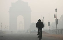 Ô nhiễm không khí - hiểm họa bị phớt lờ tại châu Á