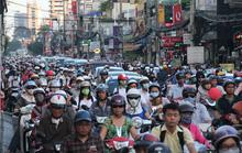 Ngành giao thông xử lý hàng loạt vấn đề nóng