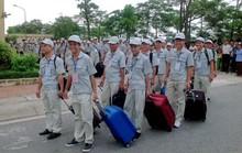 Cơ hội cuối cùng cho lao động bất hợp pháp tại Hàn Quốc tự nguyện về nước