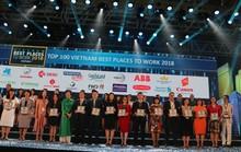 """Dai-ichi Life Việt Nam-Top 3 """"Nơi làm việc tốt nhất Việt Nam"""" trong ngành bảo hiểm"""