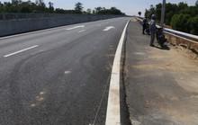 Phát hiện thi thể người đàn ông bên hành lang đường cao tốc