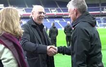 Solskjaer hồi hộp chờ ngày Man United sa thải