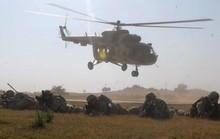 Nhắm chiến đấu cơ Pakistan, tên lửa Ấn Độ bắn hạ máy bay quân mình