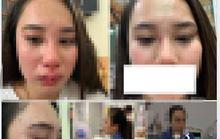 Điều tra thông tin cô gái bị đánh hội đồng, lột đồ trên phố Bà Triệu