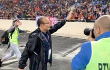 V-League sẽ kết thúc sớm để thầy Park có thêm thời gian chuẩn bị SEA Games