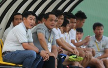 Vì sao Trần Minh Chiến từ chức HLV trưởng B.Bình Dương?