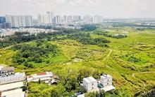 Thành phố Hồ Chí Minh: Cảnh báo bẫy giá đất nền