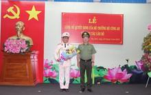 Đại tá Nguyễn Văn Trãi làm Giám đốc Công an tỉnh Tây Ninh