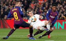 Ngày vui qua mau với Bale ở Real Madrid