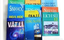 NXB Giáo dục trần tình việc tăng giá SGK 1.000-1.800 đồng/cuốn