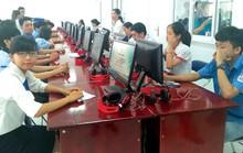 TP HCM: Khai mạc hội thi Học sinh, sinh viên giỏi nghề