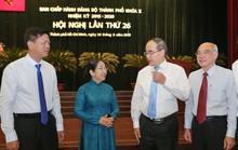 Nỗ lực thúc đẩy phát triển TP HCM