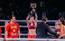 Võ sĩ Việt Nam đại thắng tại Victory 8 lần 2-2019