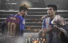 CĐV Trung Quốc sốt với trận derby Barcelona – Espanyol