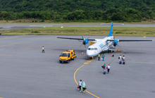Bị hủy chuyến vì thời tiết, khách muốn bay phải chờ... 4 ngày