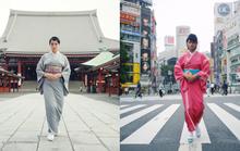 Nhật Bản - nơi túi để quên ngoài đường vài tiếng vẫn còn nguyên