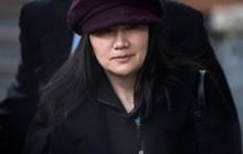 Giám đốc tài chính Huawei kiện ngược chính phủ Canada