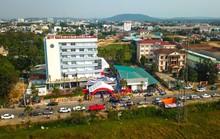 Bệnh viện gia đình đầu tiên tại Quảng Ngãi
