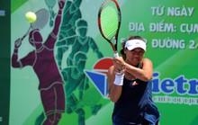 Bước đột phá của quần vợt Việt Nam