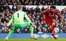 Liverpool mất thắng vì Salah, Chelsea hồi sinh với phản đồ Kepa