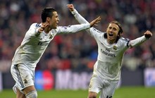 Có nguy cơ thành cựu vô địch, Real Madrid nhớ da diết… Ronaldo
