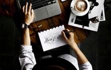 Thích tự do, cô đơn thì chọn copywriter!