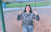 Phạm Hương chia sẻ về cuộc sống hiện tại sau khi đính hôn