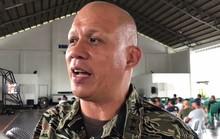 Tàu cá Trung Quốc - Philippines căng thẳng: Quân đội Philippines lên tiếng