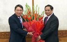 Bộ Chính trị bổ nhiệm tân phó chánh Văn phòng Trung ương 43 tuổi