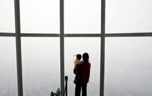 Tức giận vì bị... ngạt thở ở Hàn Quốc