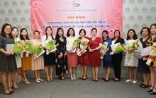 Họp mặt, tôn vinh cán bộ nữ công, CNVC-LĐ tiêu biểu