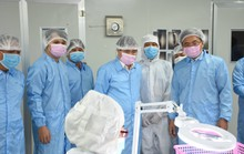 Chủ tịch Nguyễn Thành Phong: Đừng để ứng dụng khoa học trong ngăn kéo