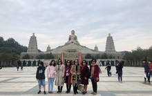 Đài Loan mở lại visa Quan Hồng cho khách Việt nhưng kèm nhiều điều kiện