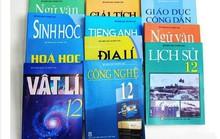 NXB Giáo dục tính tăng sốc giá SGK, Bộ GD-ĐT gửi công văn khẩn