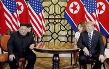 Đài CNN: Ông Kim gửi thông điệp cuối trước khi ông Trump rời Việt Nam