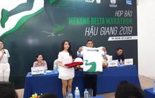 Nhiều nét lạ tại Giải Chạy bộ Mekong Delta Marathon 2019