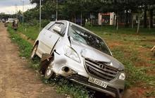 Đắk Nông: Lý giải việc điều chuyển đồn trưởng công an tông chết người đi ngang lên huyện