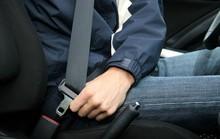 Tự giác thắt dây an toàn: Không dễ!