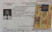 Đề xuất mất bằng lái phải thi lại: Đẩy khó cho dân