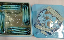 Phát hiện 2 loại kẹo có chứa chất trị rối loạn cương dương