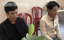 Bắt tại trận 2 đối tượng từ Gia Lai và Ninh Bình vào Đồng Tháp cho vay nặng lãi