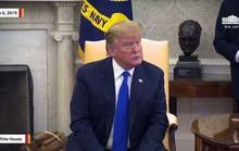 Ông Trump không vội tin Triều Tiên khôi phục bãi thử tên lửa