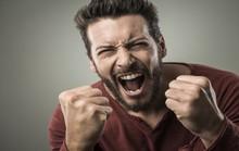 Nóng tính gây tăng xông: Dễ đột quỵ?