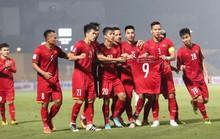 VTC, VOV có bản quyền vòng loại U23 châu Á
