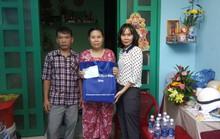 Tuyên dương nữ CNVC-LĐ Giỏi việc nước - Đảm việc nhà